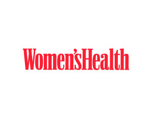 Логотип Women'sHealth
